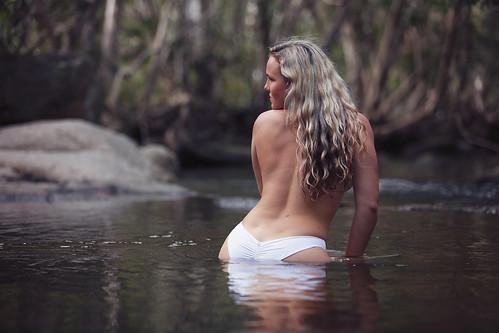 Jade - Davies Creek