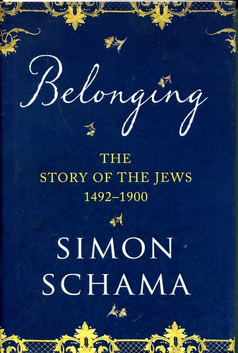 The Story  the Jews - Belonging 1492 - 1900