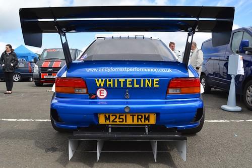 BeTapp'd @ Jap Car Scotland 2015