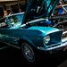 Muscle#7: 67 Mustang (Shiny Temptation)