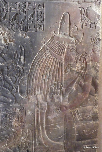 Tomb of Netcherouymes, Bubasteion cemetery, Saqqara (33).JPG