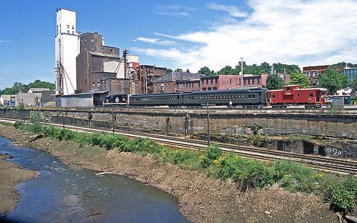 Heritage Festival Train