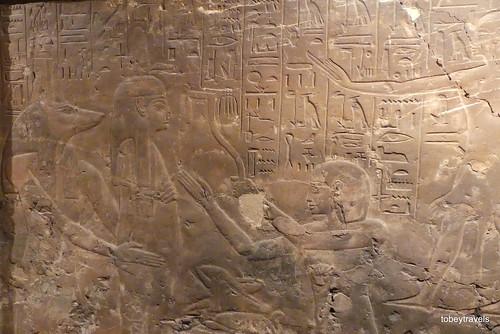 Tomb of Netcherouymes, Bubasteion cemetery, Saqqara (32).JPG