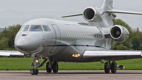OY-NEW   Air Alsie   EGSC