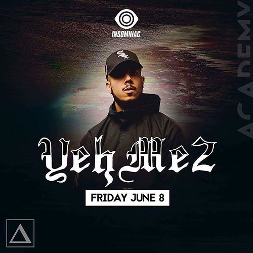 🔥 Enter #PromoCode PRAYERHANDS for $5 OFF your #YehMe2 @ #AcademyLA tix 👉 http://j.mp/Academy-LA 🔥 @yehme2 #RaveMeetup #Bassrush #Insomniac #InsomniacClubs #InsomniacEvents #RaveLoop #RaveSave #Hollywood #HollywoodBlvd #HollywoodNigh