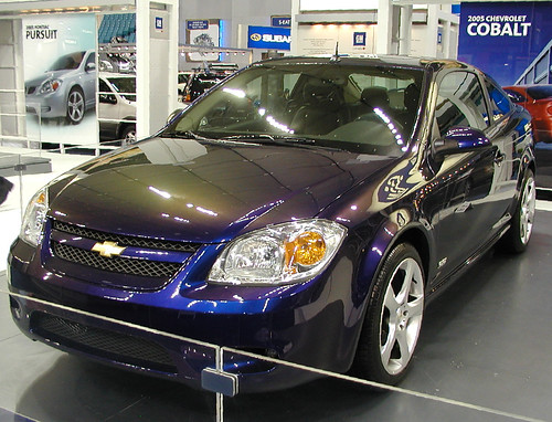 2005 Chevrolet Cobolt