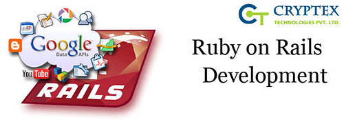 Ruby On Rails Development Company in India