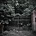 Impenetrable gate