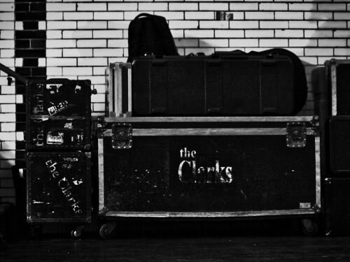The Clarks @ Beat Kitchen, Chicago, Illinois