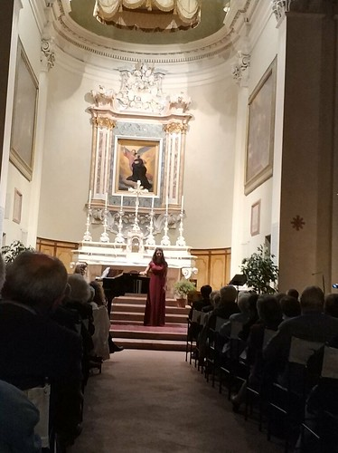 Concerto Lirico FAR @ Chiesa San Filippo_12_05_18