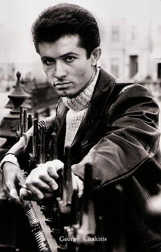 George Chakiris in West Side Story (1961)