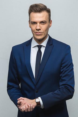 Kamil Baleja, 03.2018