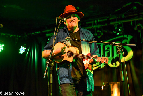 Live at Whelans - Larry Roddy Tribute Gig
