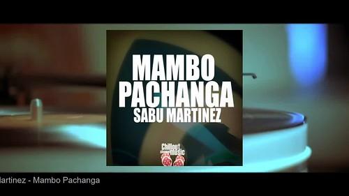 Sabu Martinez - Mambo Pachanga (Full Album)