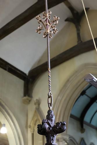 St Mary Magdalene, Stockbury, Kent