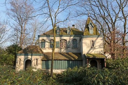Assepoester - Efteling (Netherlands)