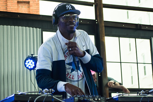 DJ Pete Rock