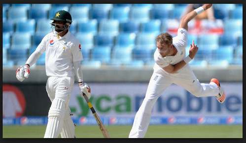 Pakistan Vs England 1st Test Day 1 Highlights – 24 May 2018