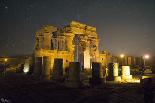 Temple of Sobek and Horus