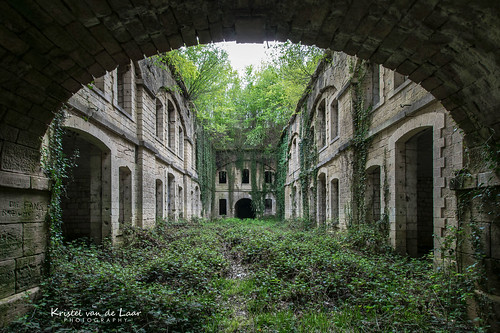 Fort France