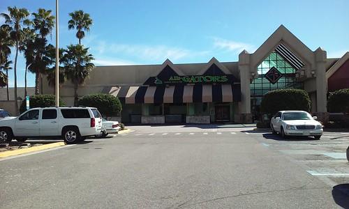Alli-Gators Bar & Grill (closed) - Port Charlotte Town Center - Port Charlotte, FL