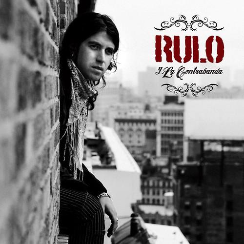 Saved on Spotify: Como a veces lo hice yo by Rulo y la contrabanda