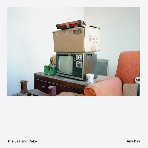 Music Review: The Sea and Cake – Any Day