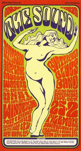 Psycadelic Poster